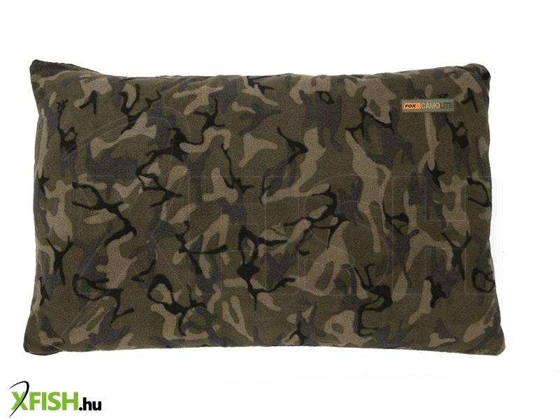 Fox Camolite™ Pillow Xl Párna  9c246aca40