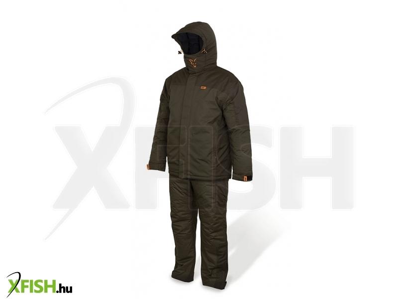 6111aba5f1 Fox Winter Suit Thermo Ruha M | Horgász Ruházat | Termo ruha