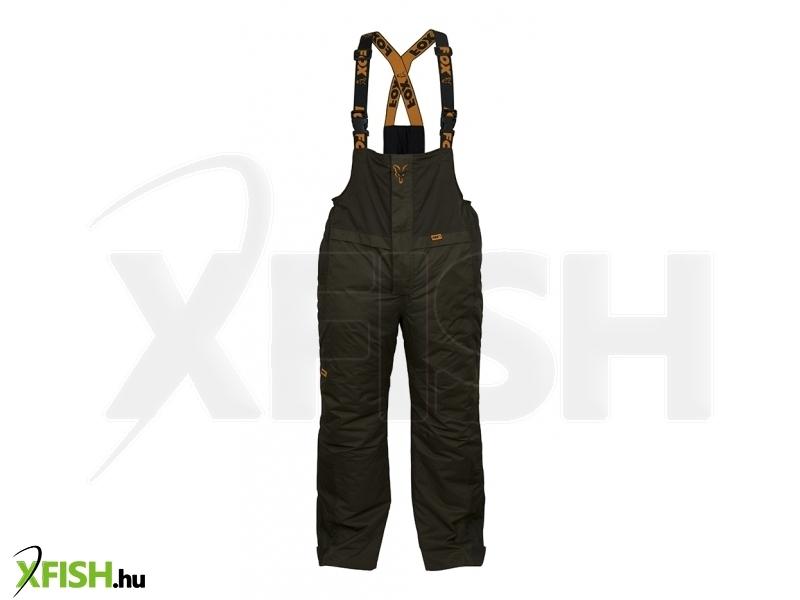 c935a653a6 Fox Winter Suit Thermo Ruha Xxxl   Horgász Ruházat   Termo