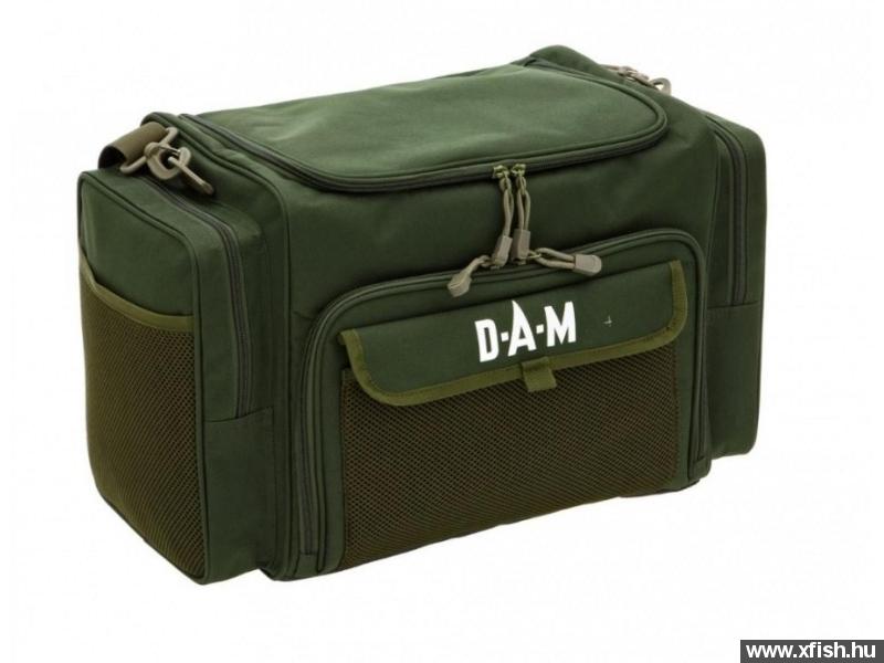 0098259d2c7c Dam Mad D-Fender Carryall Szerelékes Táska S   Táska-Botzsák