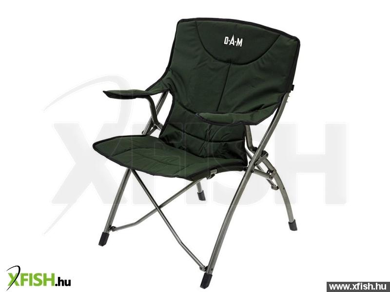 dam feeder horgász szék