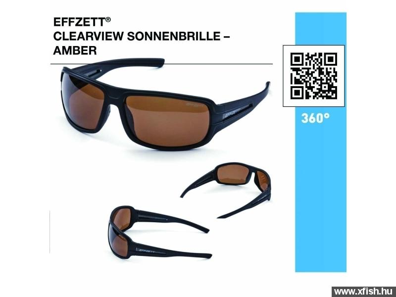 Dam Effzett Napszemüveg Amber  fbb02a90b6