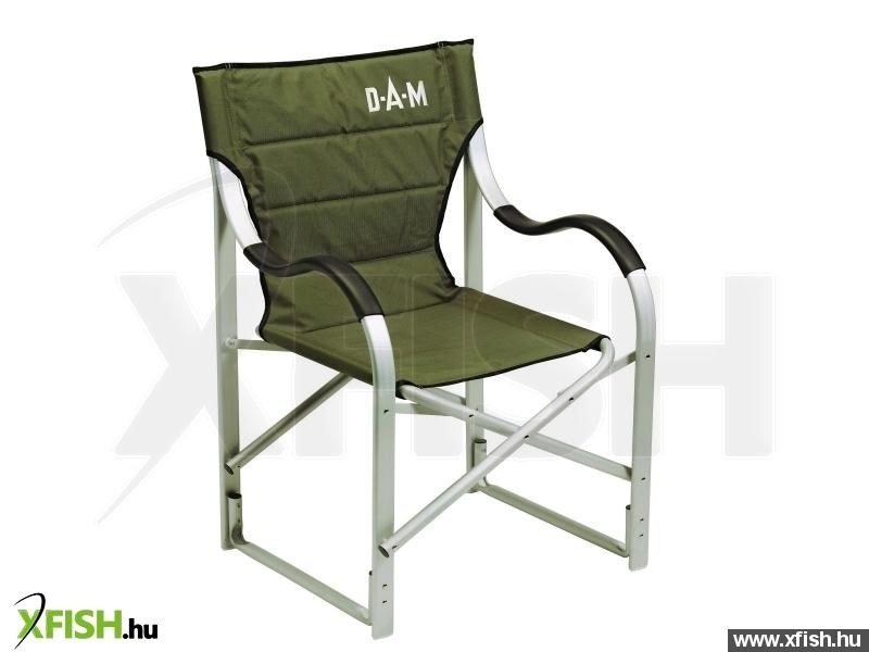 dam feeder horgász szék vélemények