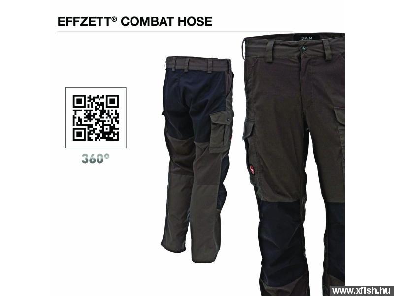 Dam Effzett Combat Nadrág M  a59a7a3d0ee92