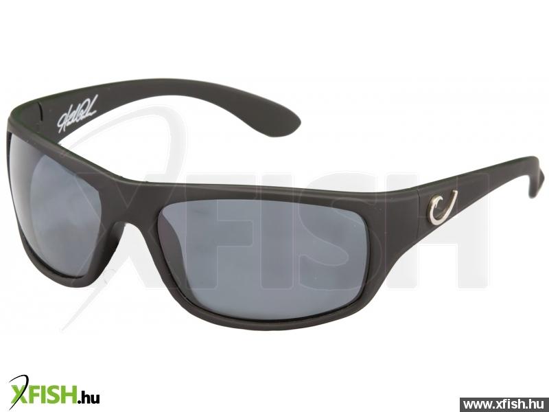 MUSTAD HP polarizált napszemüveg - Black Frame fab0dfebe3