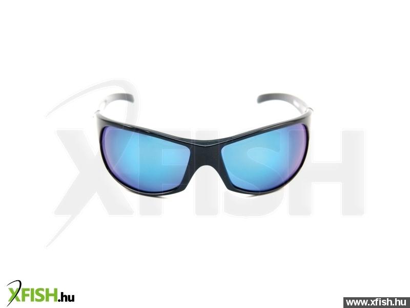 HP103A-1   Mustad Pro napszemüveg - Gloss Black 8ea40737ed