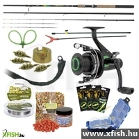 Carp Hunter Alfa Feeder Szett 360