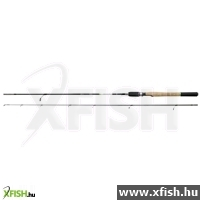 Wizard Carbon Solid Spin Pergető Bot 2,20M