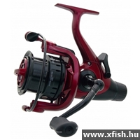By Döme Team Feeder Mastercarp Lcs Pro 6000 Nyeletőfékes Feeder Orsó