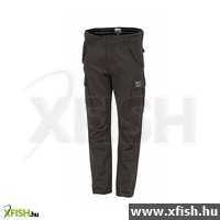 f91ece00ff Savage Gear Simply Savage Cargo Trousers Xxl Oldalzsebes Nadrág