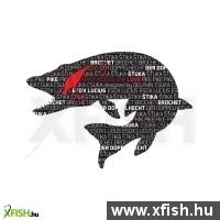 Delphin Horgász Szőnyeg Retro Harcsa  e0d5f2b73a