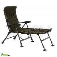 Giants Fishing Szék Chair Senso MKII karfás horgász szék  