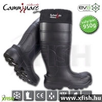 Camminare Syberian Thermal Plus Eva Habosított Gumi Csizma 781b767562