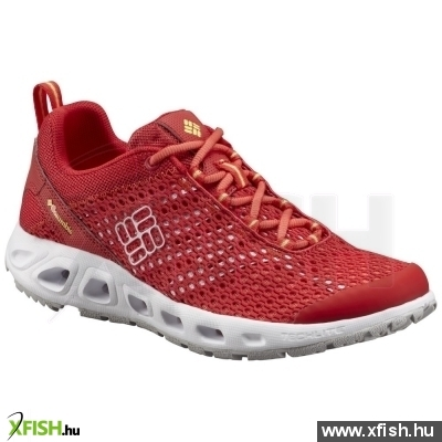 50 % Columbia Drainmaker III 8 676 - Red Hibiscus Cipő - Női - multisport  cipő c38c2a1d59