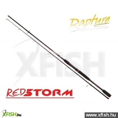 Rapture Red Storm 2102 / 5-15L, Pergető Bot 2,1M