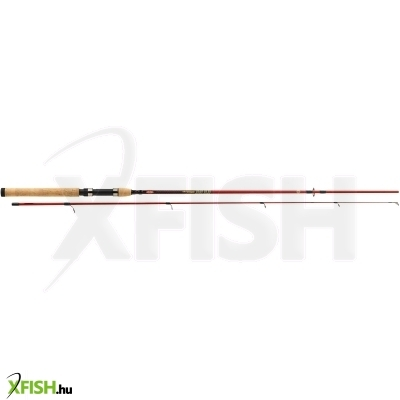 Berkley Cherrywood HD Spinning Freshwater Medium Heavy Pergető bot 2.70m 2 Carbon Composite Cork 2 30-60g LTS 210.00