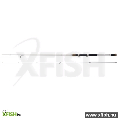 Berkley FireFlex Spinning Freshwater Medium Light Pergető Bot 2.40m 2 Részes 10-35g