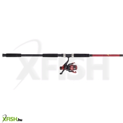 Shakespeare Firebird Spinning Combo 1 Medium Pergető Szett 2.40m 15-60g 2 Részes Bot + 30-as Orsó