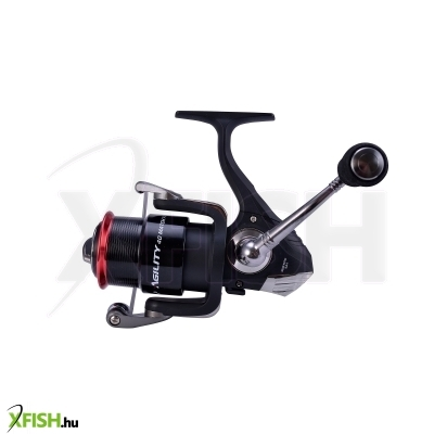 Shakespeare Agility 2 Spinning Reels 40 Front Drag 5.5:1 7 Box 265/0.18 380.00 30 | 76cm HT-100 Aluminum