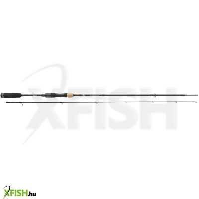 Abu Garcia Rocksweeper Casting Freshwater Medium Light 2.16m 1+1 Powerlux EVA Yes 8 5-20g Fuji® Fuji® 119.00