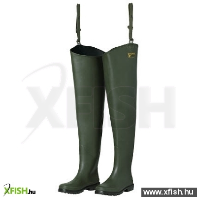 Eiger Rubber Deluxe Combcsizma 38 - 5 (Neo Lining)