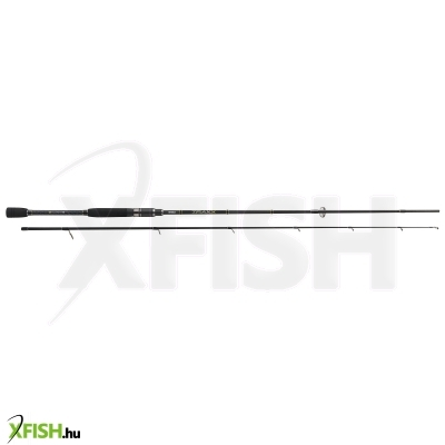 Mitchell TRAXX Spinning Pergető Bot Medium Light 1.90m 5-15g