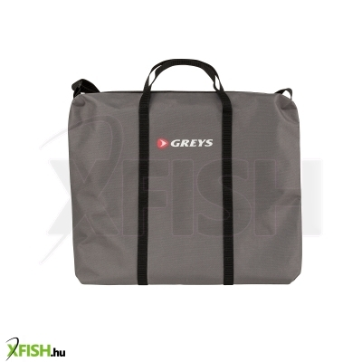 Greys Fish/Wet Wader Bag Grey 0.82
