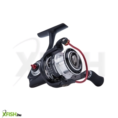Abu Garcia Revo MGX Spinning 20 Front Drag 6.2:1 11 14lb | 6.4kg Box 185/6 130/8 110/10 220/0.20 110/0.25 100/0.30 Right/Left 6.00 Instant Anti-Reverse Not Pre-Spooled 33 | 84cm Aluminum Aluminum 190/8 155/0.15