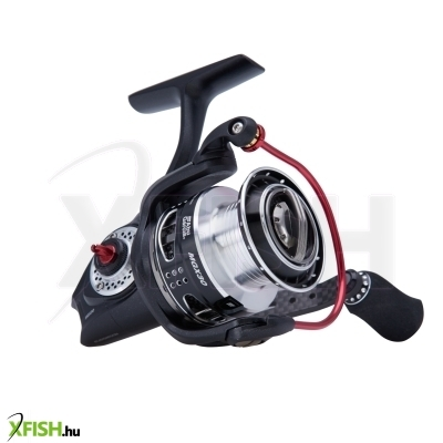 Abu Garcia Revo MGX Spinning 30 Front Drag 6.2:1 11 17lb | 7.7kg Box 225/6 175/8 140/10 165/0.25 150/0.28 130/0.30 Right/Left 6.40 Instant Anti-Reverse Not Pre-Spooled 35 | 89cm Aluminum Aluminum 180/10 160/0.17