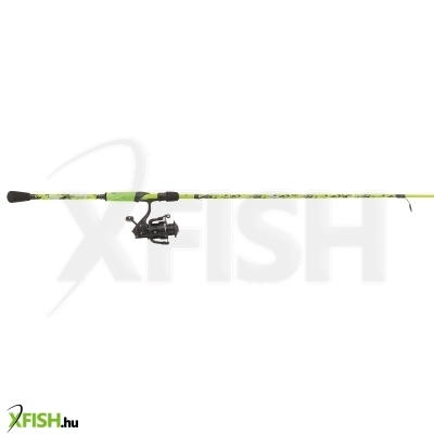 Abu Garcia Revo X Spinning Combo 8 Light 2.10m 2 Spinning Camo-Green Right/Left 6.2:1 Fast 30 Not Pre-Spooled 89cm Carbon 11lb | 5.2kg Aluminum No Spare Spool Front Drag 165/0.25 150/0.28 130/0.30 165/0.17 Carbon WINN/EVA Yes 6 5-