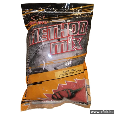 TOP MIX Eper-Hal method mix feeder etetőanyag 850 gr