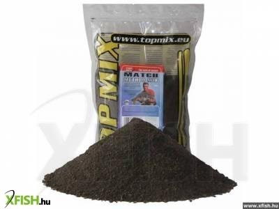 TOP MIX Match method mix feeder etetőanyag 850 gr