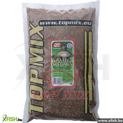 Top Mix Carp Specimen Method Mix Feeder Etetőanyag 850 Gr