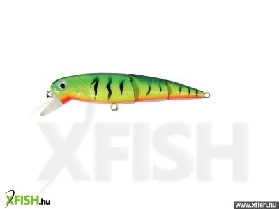 Fladen Eco Double Jointed 10.5Cm Firetiger