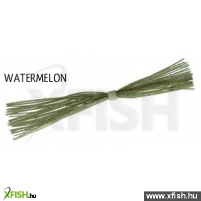 Rapture Spare Skirt Spinner & Jig Watermelon 1 Db, Gumi Szoknya
