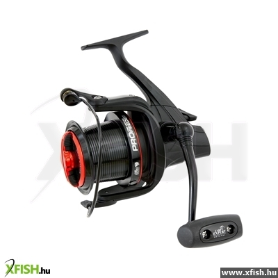 Távdobó Feeder Orsó Carp Expert Pro Cast Method Feeder 6000 10+1Cs