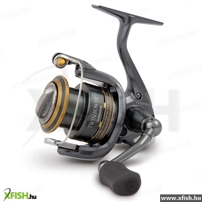 Shimano TWIN POWER 2500FC ORSÓHOZ PÓTDOB