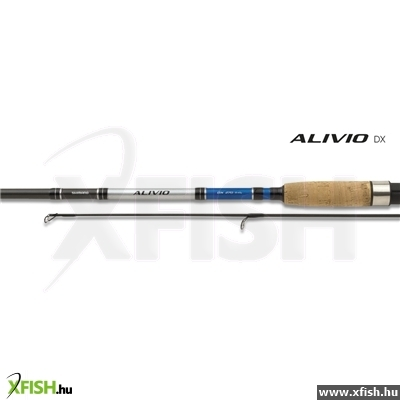 Shimano Alivio Dx Spinning 210 Medium Heavy( Saldx21Mh )