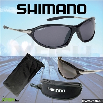 Shimano Forcemaster Napszemüveg Sunfmxt 15883aa1d0
