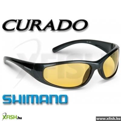 Shimano Curado Napszemüveg (Sunc) 565a6b61d8