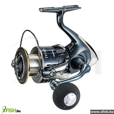 Shimano Orsó Twin Power Xd C3000 Hg Front Drag (Tpxdc3000Hg)
