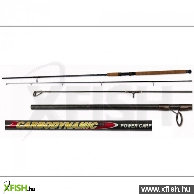 Silstar Carbo Dynamic Power Carp 3Lb Bojlis Horgászbot