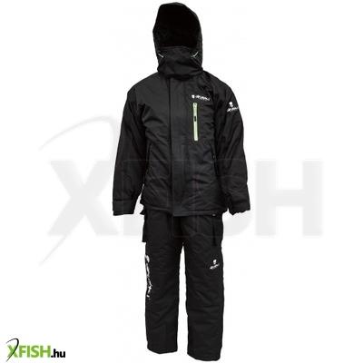 Illex Rain Suits Team Vízálló Esőruha M 918850f405