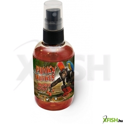 Radical Punky Monkey 100Ml Special Aroma Spray