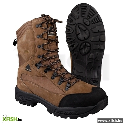 Prologic Survivor Boot New Green Sz 45 - 10 4 Évszakos Bakancs