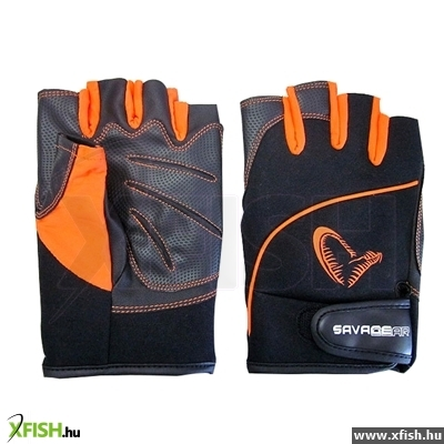 -877 Ft Savage Gear Protec Glove M Pergető Kesztyű 6e69fd9425