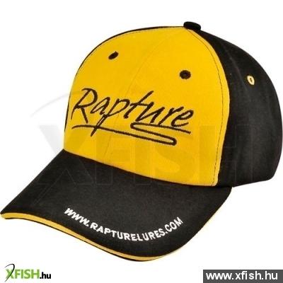 Rapture Cap 2015 Baseball Sapka 1c0793eb0f