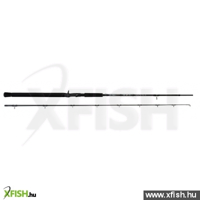 Savage Gear Mpp Pergető Bot 7' 210Cm Big Lure & Jerk -> 150G Trigger