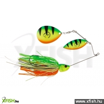 Savage Gear Da'Bush Spinnerbait Villantó 32G #3 05-Firetiger