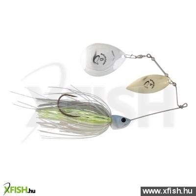 Savage Gear Da'Bush Spinnerbait Villantó 42G #4 06-Blue Silver Shad